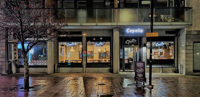 Capella bistro